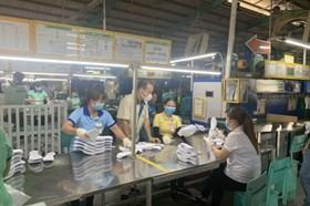 Tập huấn về bảo vệ môi trường và an toàn lao động cho cán bộ công đoàn
