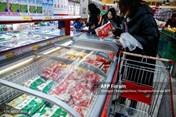 Trung Quốc phát hiện COVID-19 trên thịt đông lạnh từ nhiều nước