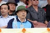 Bầu Đệ sẽ lại chia tay bóng đá Thanh Hoá?