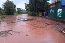Đối phó với dịch bệnh mùa mưa lũ