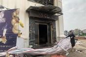Vụ hoả hoạn tại quán bar ở Vĩnh Phúc: Có xử lý hình sự?