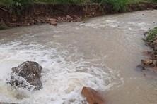 Khánh Hoà: 4 người chết, 1 người mất tích do lũ lụt