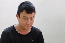 Bắt giam tài xế đâm bảo vệ bệnh viện ở Quảng Nam