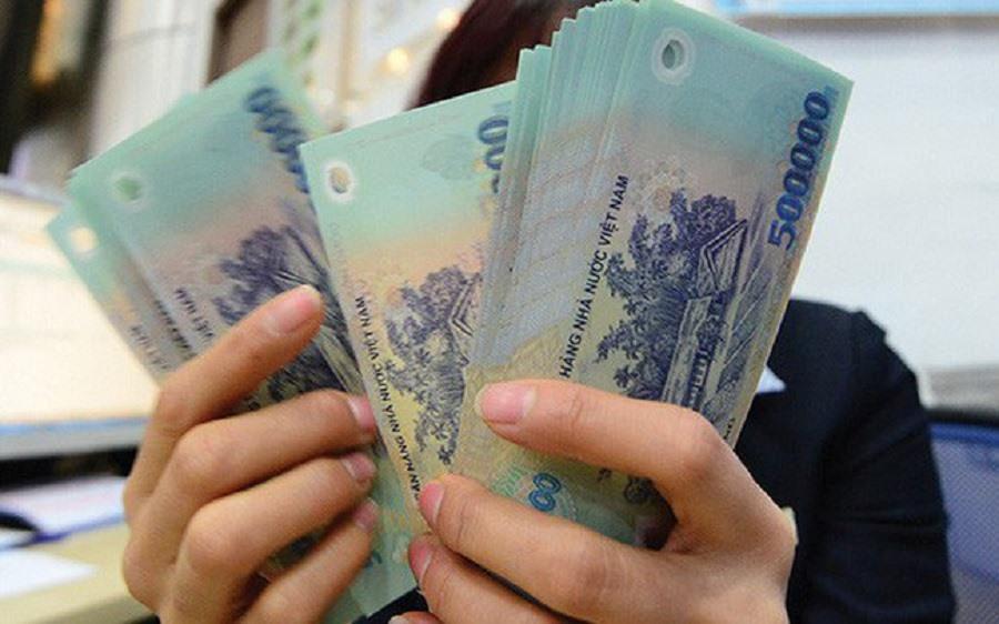 Ngân hàng nhà nước: Tăng trưởng tín dụng đạt 8,46%