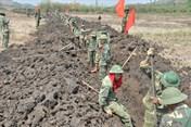 Tây Nguyên: Bắt đầu một mùa khô hạn nghiêm trọng