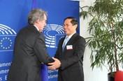 """EVFTA: """"Cứu cánh"""" cho xuất khẩu, tăng trưởng kinh tế Việt Nam"""