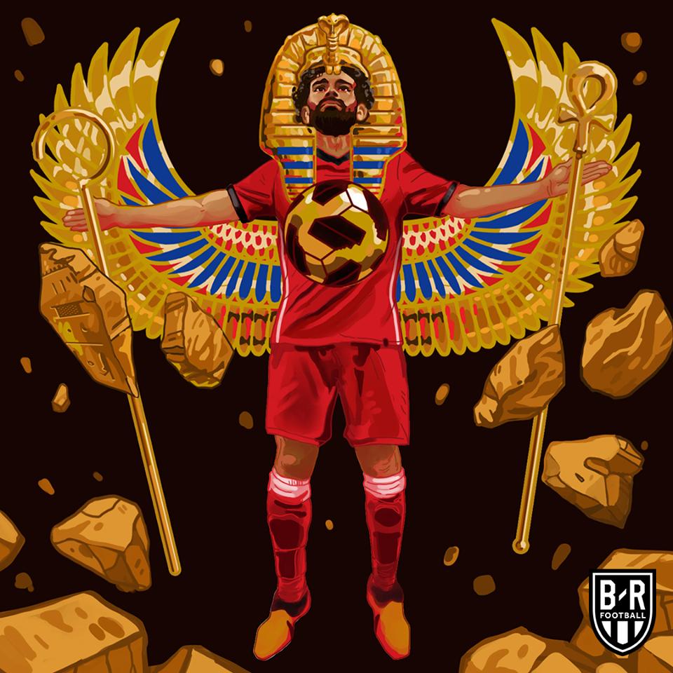 Theo xác nhận của huấn luyện viên đội U23 Ai Cập - Shawky Gharib, tiền đạo Mohamed Salah sẽ được triệu tập để tham dự bộ môn bóng đá nam tại Olympic Tokyo 2020 sẽ diễn ra vào tháng 7 tới.