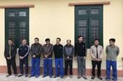 Thái Bình: Triệt phá xới bạc gây bức xúc dư luận