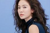 Nhan sắc nữ thần của Song Hye Kyo khi bước sang tuổi 40