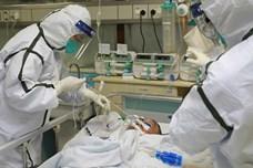 Nóng nhất hôm nay: Công bố số nhân viên y tế Trung Quốc nhiễm COVID-19