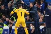 Lampard chọn Kepa hay Caballero không vì giá tiền mà là phong độ