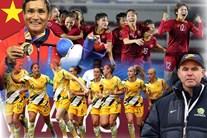 Lịch thi đấu và so sánh tuyển Việt Nam vs Australia vòng play-off Olympic