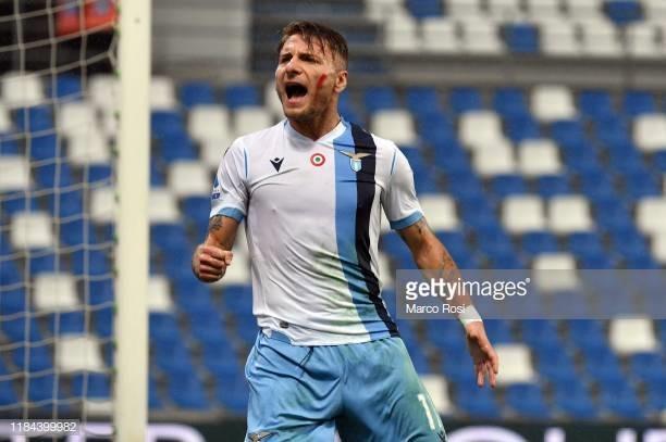 1. Ciro Immobile (Lazio): 26 bàn thắng (52 điểm)