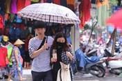 Dự báo thời tiết 18.2: Miền Bắc tiếp tục rét hanh khô, Nam Bộ nắng nóng