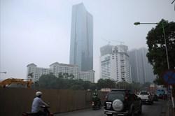 Dự báo thời tiết 19.2: Bắc Bộ sương mù rét giá đêm và sáng, Nam Bộ nắng to
