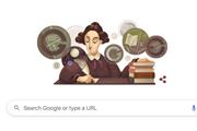 Nhà khoa học Mary Somerville được Google Doodle vinh danh là ai?