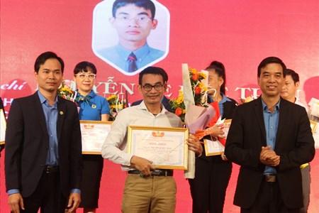 Đà Nẵng tôn vinh Đảng viên là Chủ tịch, Phó Chủ tịch Công đoàn cơ sở