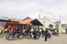 Nhà máy cồn Đại Tân hoạt động trở lại: Tiếp tục bị nhiều hộ dân phản đối