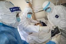 Nóng nhất hôm nay: Số ca nhiễm COVID-19 tăng chóng mặt tại Hàn Quốc