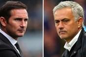 "19h30, Chelsea vs Tottenham: Lampard khng mun ""cu"" Mourinho"