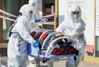 Hàn Quốc căng mình chiến đấu chống lại dịch COVID-19