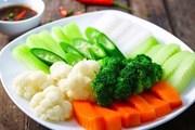 Mới nhất dịch COVID-19: Các loại rau quả tốt để phòng dịch
