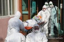 Hàn Quốc ghi nhận ca tử vong thứ 7, số ca nhiễm COVID-19 tăng lên 763