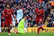 """Lịch thi đấu bóng đá ngày 24.2: Liverpool chạm trán """"búa tạ"""" West Ham"""