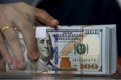 Tỷ giá ngoại tệ 26.2: USD tự do neo cao, dịch COVID-19 gây lo ngại