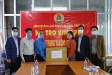 Thái Bình tăng cường các biện pháp phòng chống dịch COVID-19