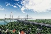 Triển khai cầu Mỹ Thuận 2: Thêm 1 cầu dây văng hơn 5.000 tỉ vượt sông Tiền