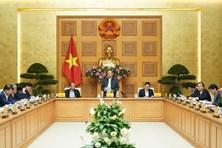 Kiên quyết cách ly người từ vùng dịch COVID-19 vào Việt Nam