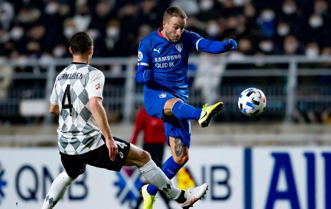 Nhiều trận đấu ở AFC Champions League phải tạm hoãn vì dịch COVID-19. Ảnh: AFC