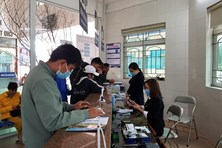 6 người từ vùng dịch Hàn Quốc, Đài Loan về Nghệ An âm tính COVID-19