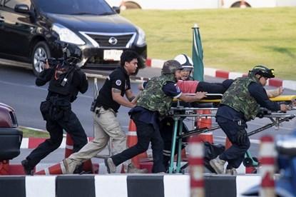 Nóng nhất hôm nay: Tiết lộ lý do binh sĩ Thái Lan xả súng giết 26 người