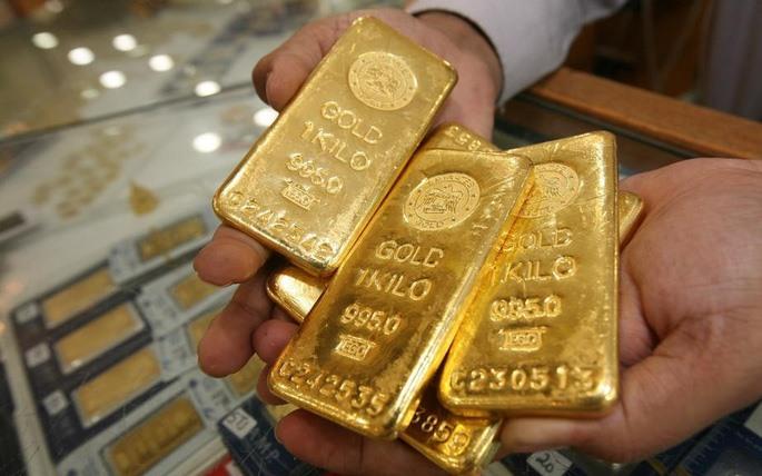 Giá vàng hôm nay 22.3: Rủi ro tiềm ẩn, người mua vàng lỗ nặng - giá vàng hôm nay