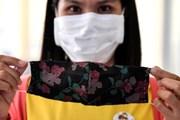 Thái Lan khuyến khích người dân sử dụng khẩu trang vải