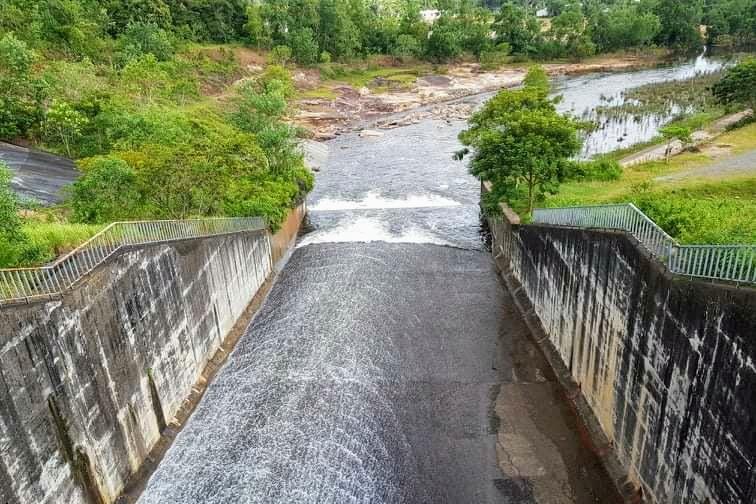 Phú Quốc: Nguy cơ cạn kiệt nguồn cấp nước ngọt chính cho toàn đảo