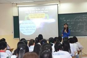 Những trường hợp giáo viên được hỗ trợ 1,2 triệu do ảnh hưởng dịch COVID-19
