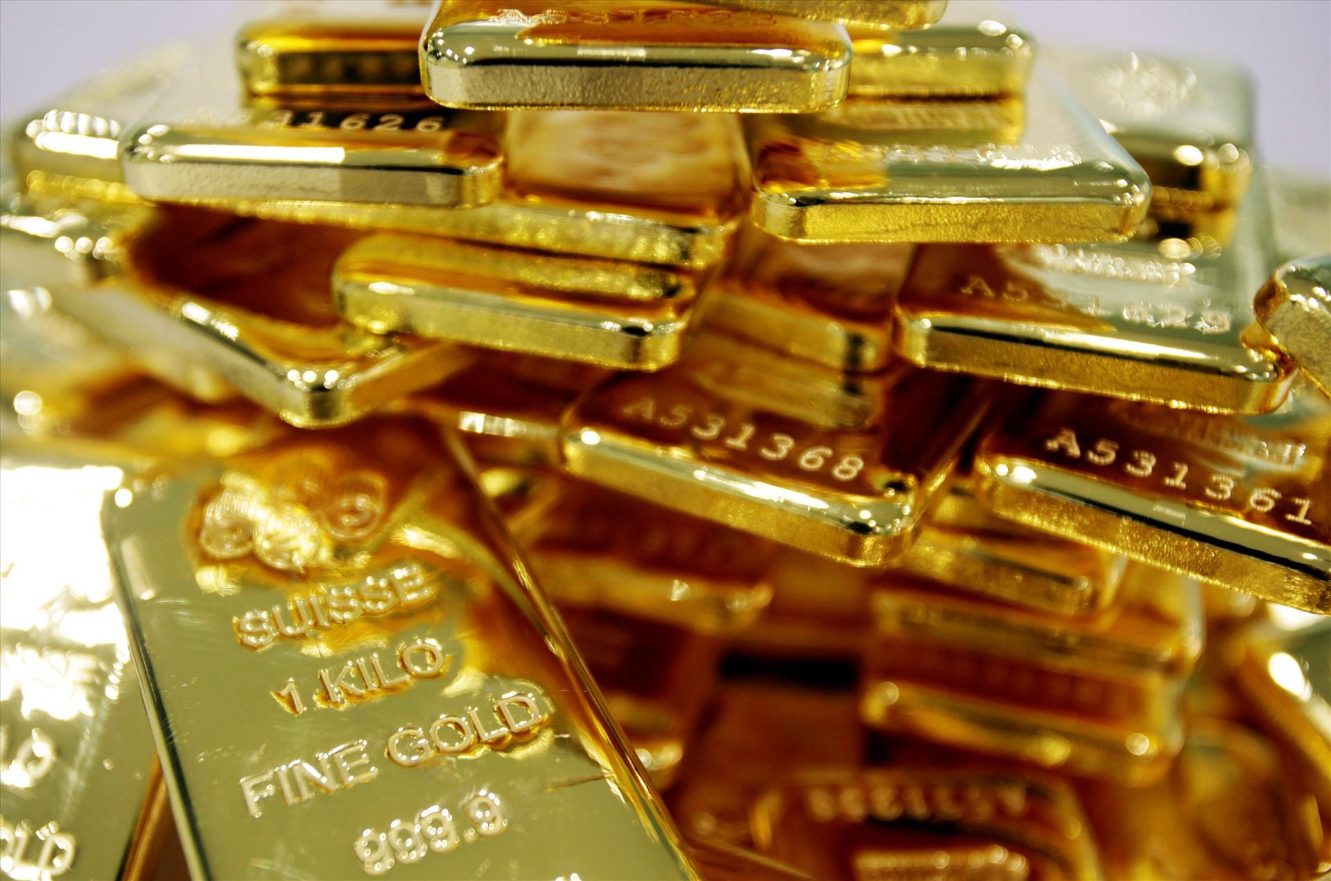 Giá vàng hôm nay 23.3: Chuẩn bị vào đà bứt phá, rủi ro giảm dần - giá vàng hôm nay