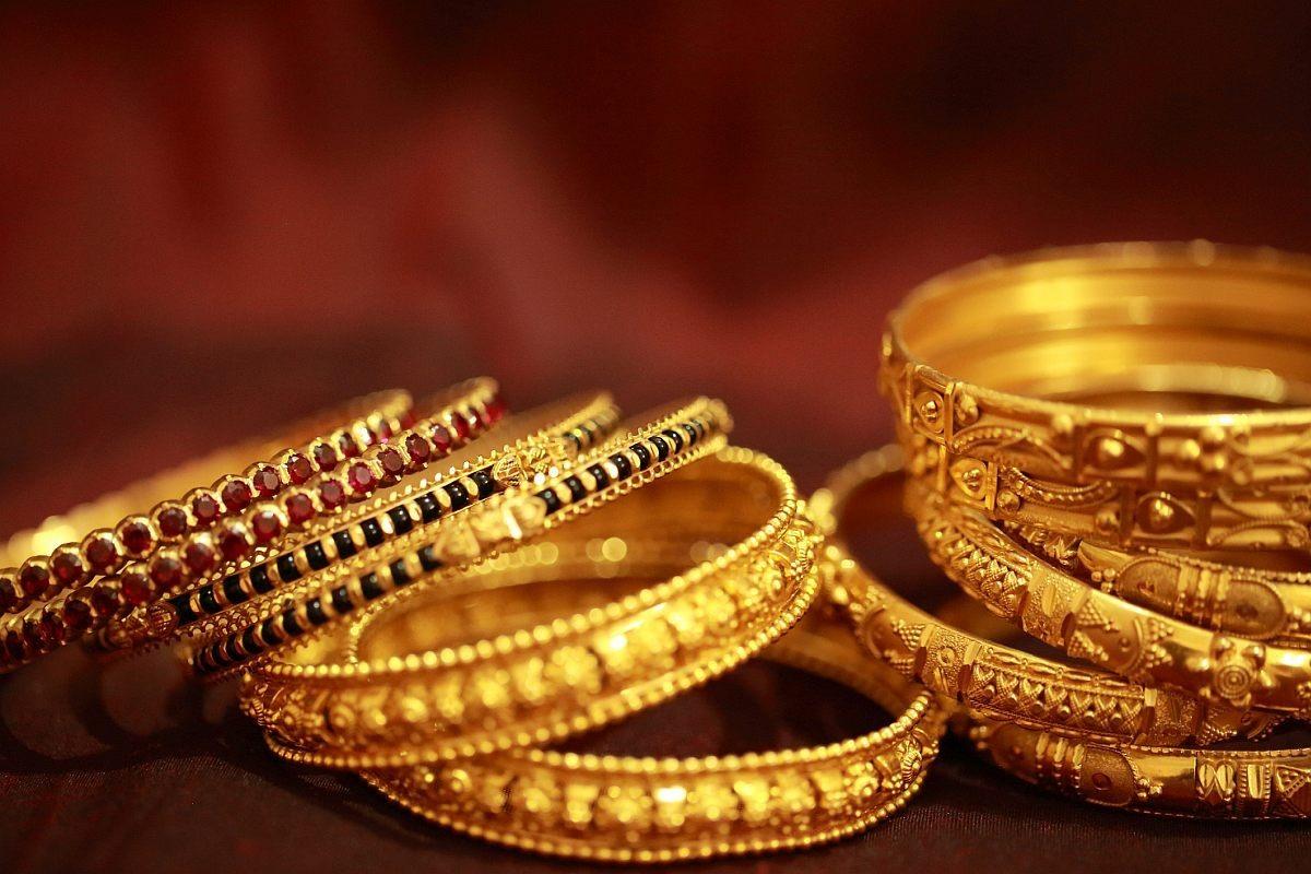 Giá vàng hôm nay 24.3: Dòng tiền đổ về, vàng tăng sốc gần triệu đồng/lượng - giá vàng hôm nay