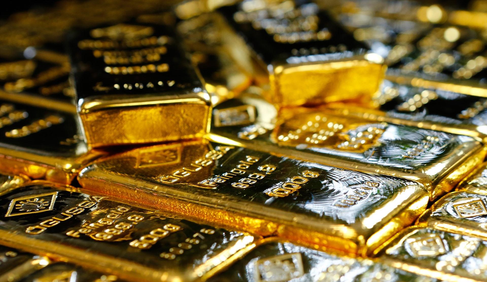 Giá vàng hôm nay 27.3: Ồ ạt mua vào, giá vàng tăng vượt kỳ vọng - giá vàng hôm nay