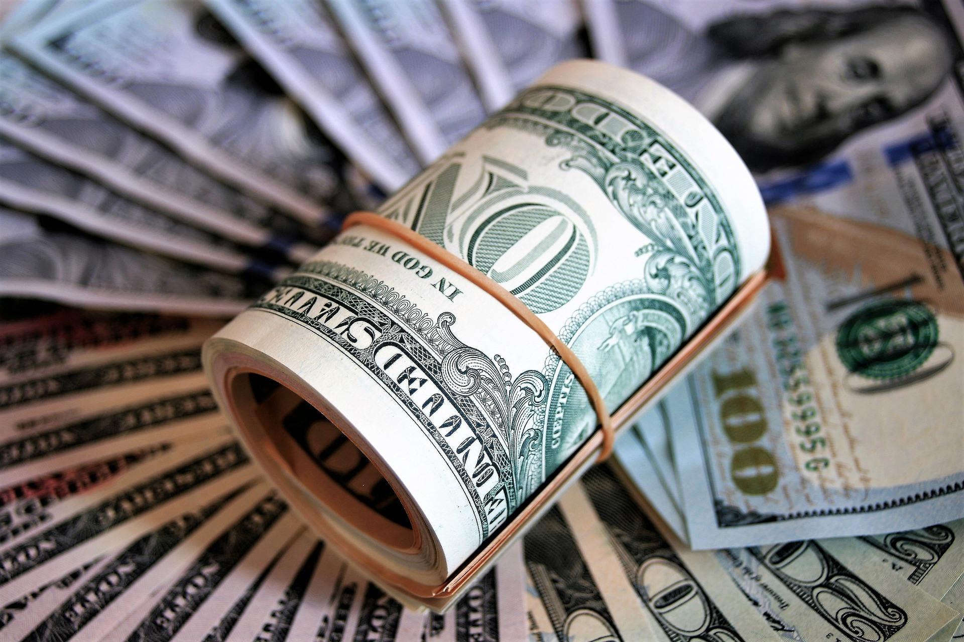 Tỷ giá ngoại tệ 21.3: Ồ ạt mua vào, giá USD chót vót đỉnh 3 năm - giá vàng hôm nay