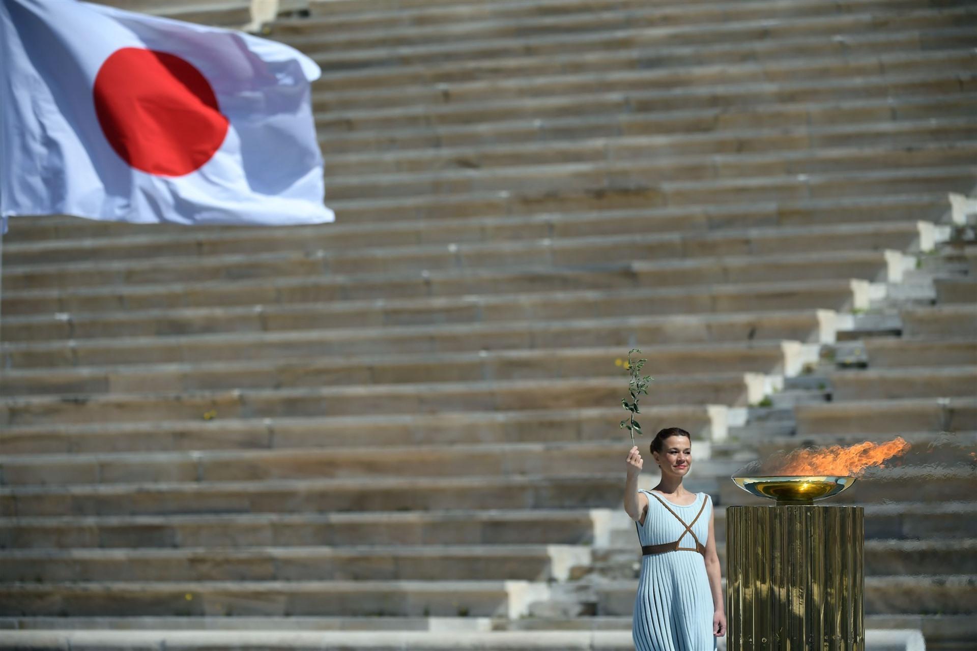 Canada, Australia khong tham du Olympic Tokyo 2020 vi lo ngai dich COVID-19