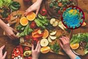 Infographic: 10 nguyên tắc ăn uống tốt nhất phòng dịch COVID-19