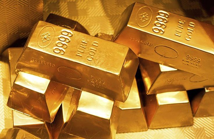 Giá vàng được dự báo sẽ vượt đỉnh lịch sử 2011 - giá vàng