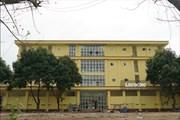 Bệnh viện bỏ hoang lột xác ngoạn mục thành bệnh viện dã chiến