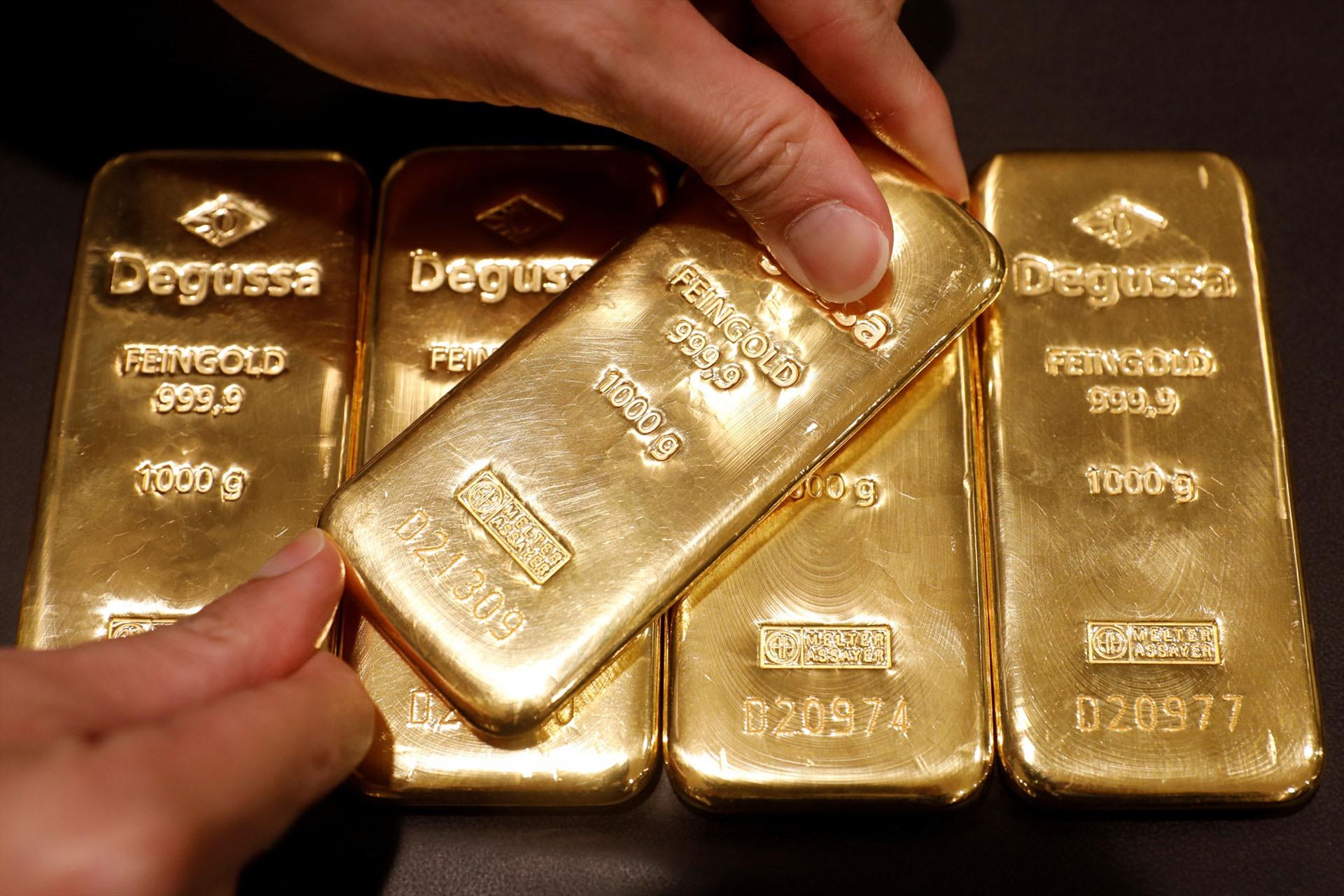 Đã quá muộn để mua vàng lúc này? - giá vàng