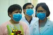 Thêm 4 bệnh nhân khỏi bệnh COVID-19 ở TPHCM xuất viện