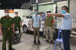 """Đêm đầu thực hiện """"Không ra đường sau 22h"""" ở TP.Hạ Long: 42 người bị đưa về phường"""
